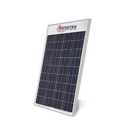 Microtek Solar Panels Microtek Solar Panels Latest Price