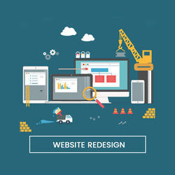 Website Redesign Service