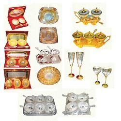 Marriage Silver Gifts