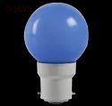 Adore LED 5 W Blue Bulb