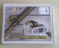 Mobile Robotic ARM