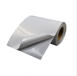 Self Adhesive White Vinyl Film