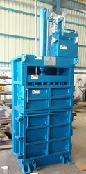 Foam Baling Machine