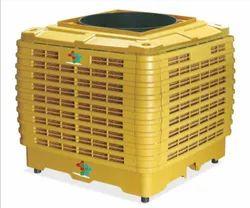 30000CFM Polypropylene Duct Air Cooler
