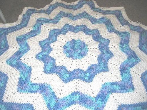 Crochet Round Towel & Round Beach Towel Manufacturer from Delhi