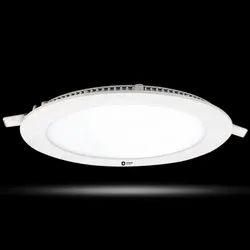 6 W 6W Orient LED Panel Light, IP Rating: IP20