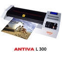 ANTIVA L300 Pouch Digital Laminating Machine