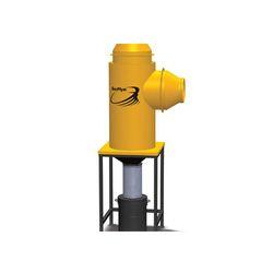 VPS Vertical Pre-Separators