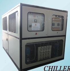 Water Chiller For RO Plant