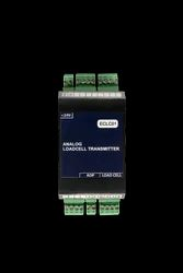 ANALOG -Load Cell Amplifier ECLC01