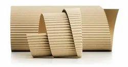 Kraft Fluting Paper