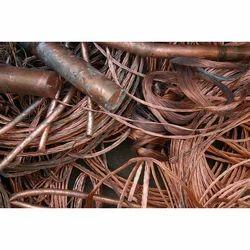 Non Ferrous Metal Scraps
