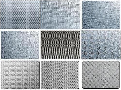sheet metal sheets home decor panels aluminum decorative perforated depot