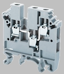 Connectwell Terminal Blocks, 1000V