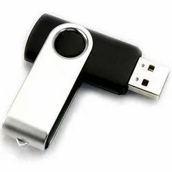 Steel USB Pen Drive