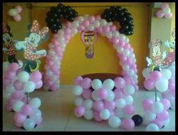 Balloons And Birthday Party Balloons Decoration Ideas Service Provider Vivaaha Events Management Hospitality Coimbatore