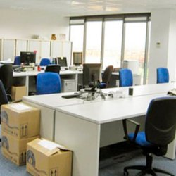 Pan India Office Relocation Service, Starting Location: Local Area