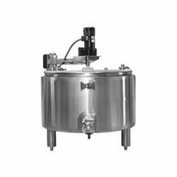 stainless steel tank & vessel