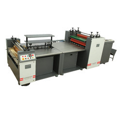 Case Making Excella Machine