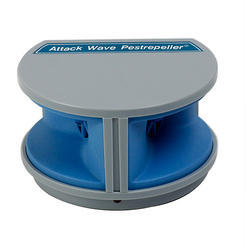 Ultrasonic Attack Wave Pest Repeller