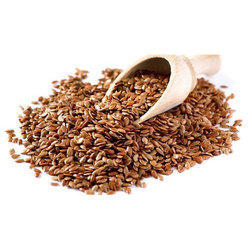 Kanishka Flax Seeds (Alsi), Packaging Type: PP Bag, Packaging Size: 50kg