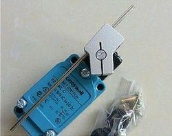 Honeywell SZL-WL-C Limit Switch