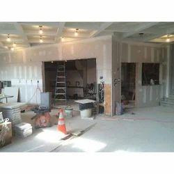 Restaurant Construction Services