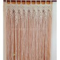 Macrame Curtains Wedding Photography Backdrops