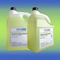 Sanitizer Sodium Hydrochorolite
