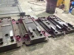 MS Pump Base Plates