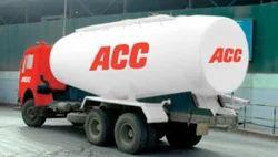 Acc Bulk Cement