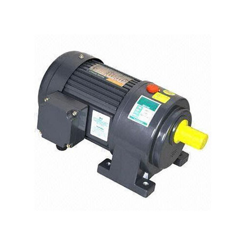 Single Phase Ac Geared Motor Sd 3600 To 4000 Rpm Voltage 110