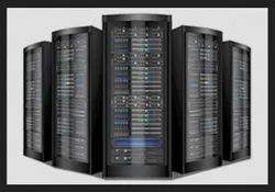 Dedicated Server Web Hosting Service