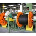 Cable Reeling Machine