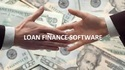 Loan Finance Software