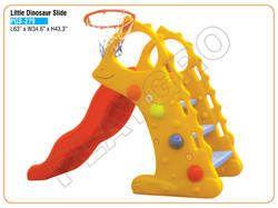 Little Dinosaur Slide