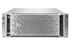 HP ProLiant  DL 580 G8 Rack Server