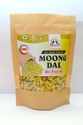 Farm Essence Moong Dal Pack Of 1 Kg And 500 G