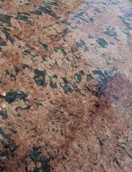Alaska Red Granite, Thickness: 15-20 Mm