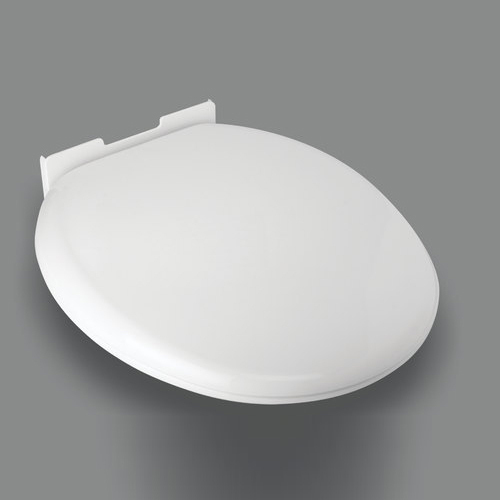 Compact Soft Close Toilet Seat