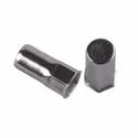Flat Head Inner-Hex Body Close End Rivet Nut