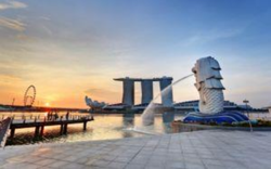 Singapore Wonders Tour Packages
