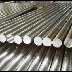 410 Stainless Steel Round Bars