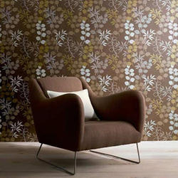 Vinyl Decor Designer Wall Paper