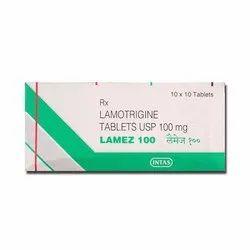 Lamez 100 Tablet