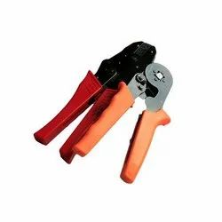 Hand Crimping Tool, Packaging Type: Packet