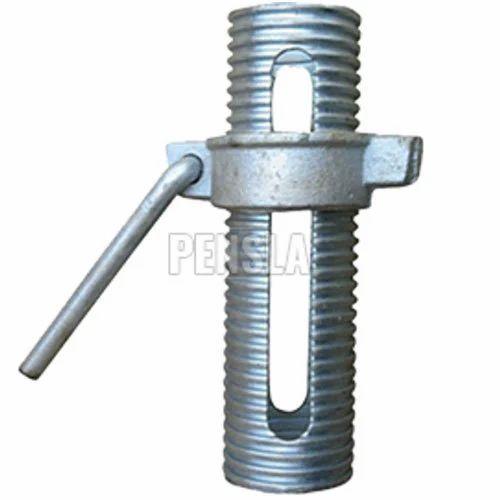Prop Fixture Round Pipe Prop Sleeve, For Adjustable Prop Accessories