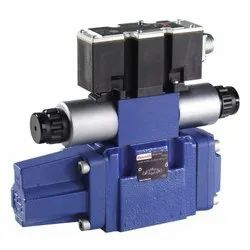 Service Of Injection Molding Hydraulic Proportional Valve