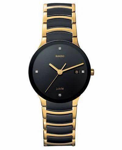 768f6e79a515b Rado Jubile Wrist Watch at Rs 2999  piece