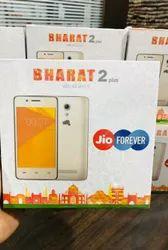 Gold Micromax Bharat 2 4G, Pan India, Model Name/Number: Q402